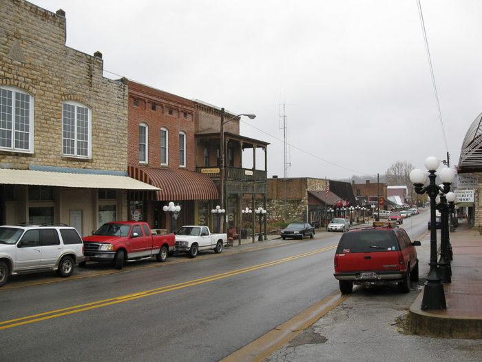 Car City Conway
