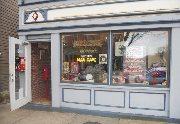 Man Cave Store New Jersey : If you live in new jersey must visit randy now s man