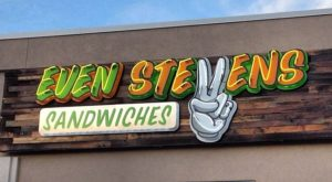 The Mouthwatering Sandwich Shop Hiding In Utah You'll Love Supporting