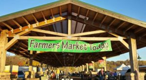 Everyone In South Dakota Must Visit This Epic Farmers Market At Least Once