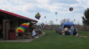 This Incredible Kite Festival In West Virginia Is A Must-See