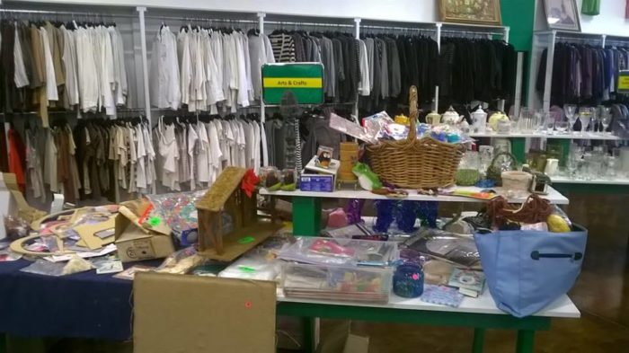 Thrift Bargains The Must Visit Thrift Store In Rhode Island