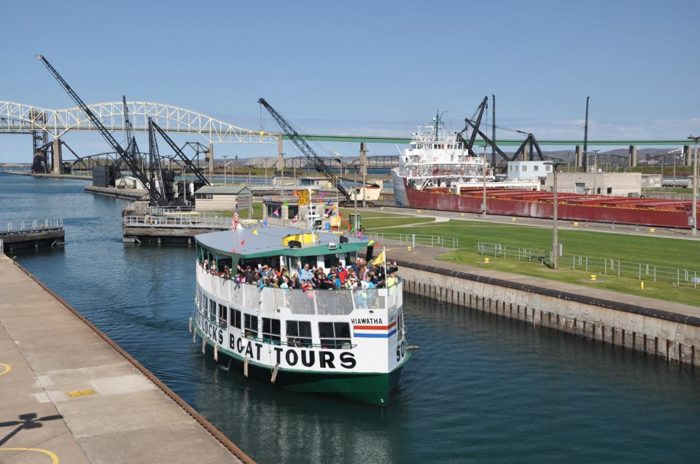 9 Best Boat Tours In Michigan