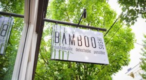 This Unique Restaurant In Portland Will Give You An Unforgettable Dining Experience