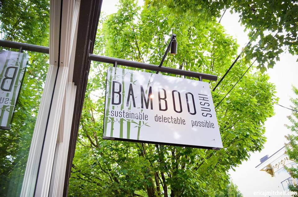 Bamboo Sushi In Portland Is Incredibly Unique
