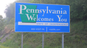 13 Weird Side Effects Everyone Experiences From Growing Up In Pennsylvania
