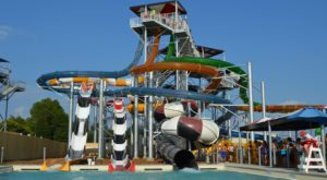 The Epic Summer Slide In South Carolina You Absolutely Need To Ride