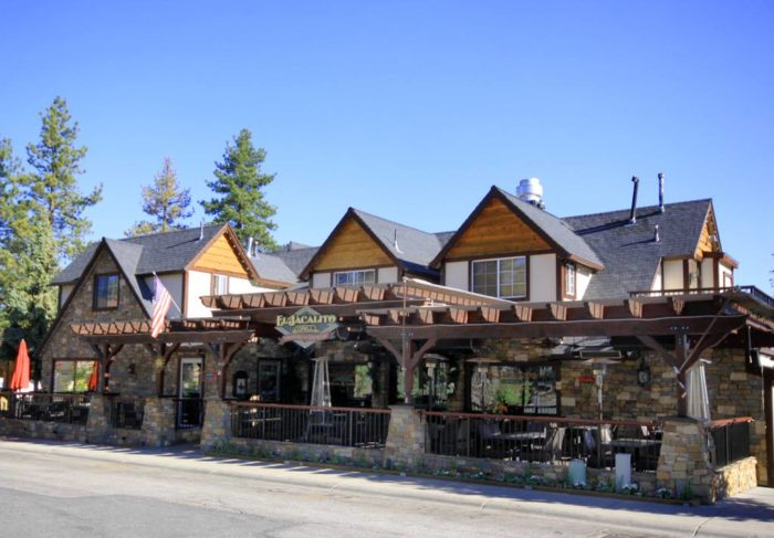Big bear lake in southern california is one of the coolest for Small towns in southern california