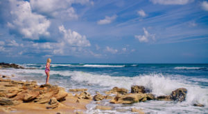The Florida Beach That's Unlike Any Other In The World