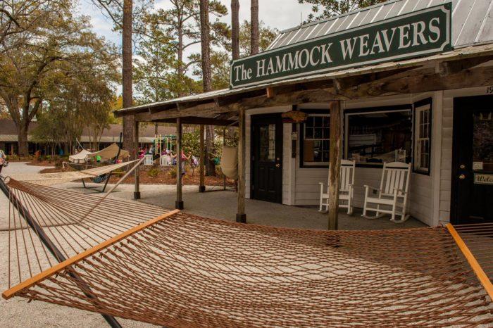 Hammock Shops Myrtle Beach