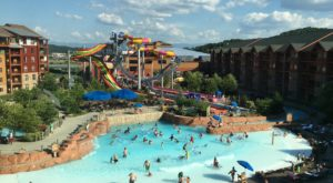 The Epic Summer Slide In Tennessee You Absolutely Need To Ride