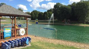 10 Little Known Swimming Spots In Ohio That Will Make Your Summer Awesome