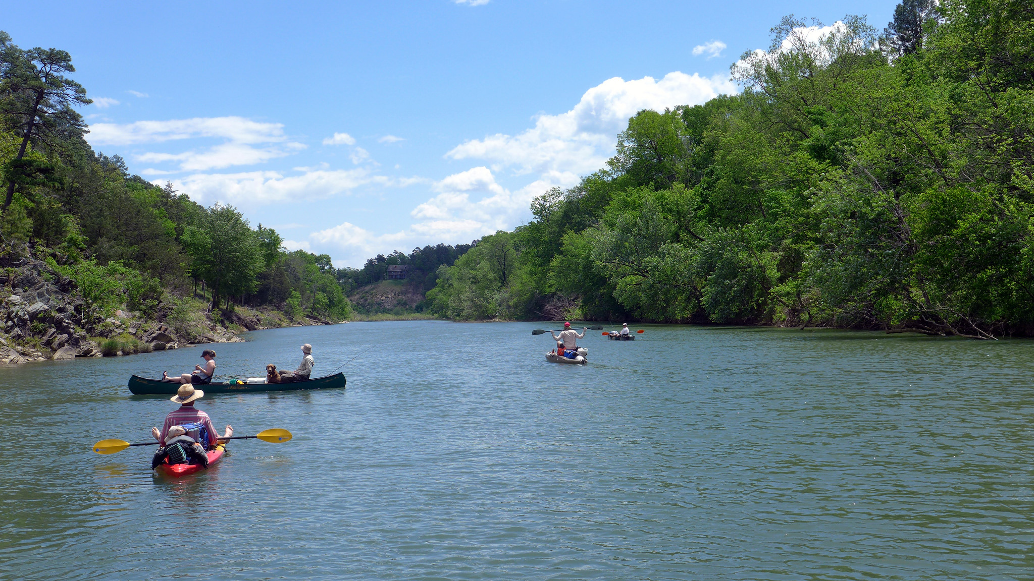 The Ouachita River There S Nothing Better Than Arkansas S