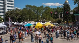 The Epic Outdoor Food Fest In Denver You Simply Cannot Miss