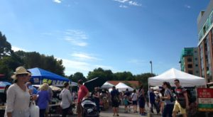 Everyone In Kansas Must Visit This Epic Farmers Market At Least Once