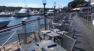 7 Rhode Island Restaurants With The Most Amazing Outdoor Patios You'll Love To Lounge On