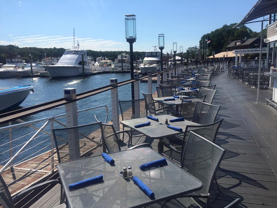 7 best restaurants with outdoor patios in rhode island