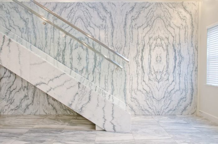 An Unexpected Marble Quarry Is Hiding Underground In This