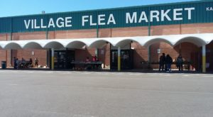 One Of Kansas' Oldest And Best Flea Markets Is Closing And It's Truly Heartbreaking