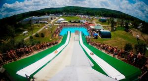 The Epic Ohio Waterslide That Will Take You On A Ride Of A Lifetime