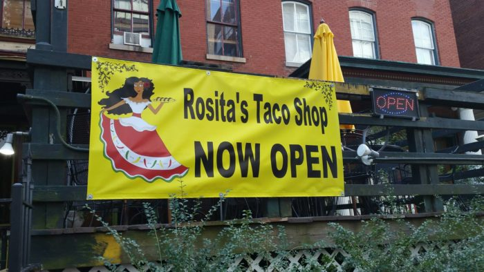 Rosita S Mexican Restaurant Norfolk Va