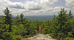 8 Amazing New Hampshire Hikes Under 3 Miles You'll Absolutely Love