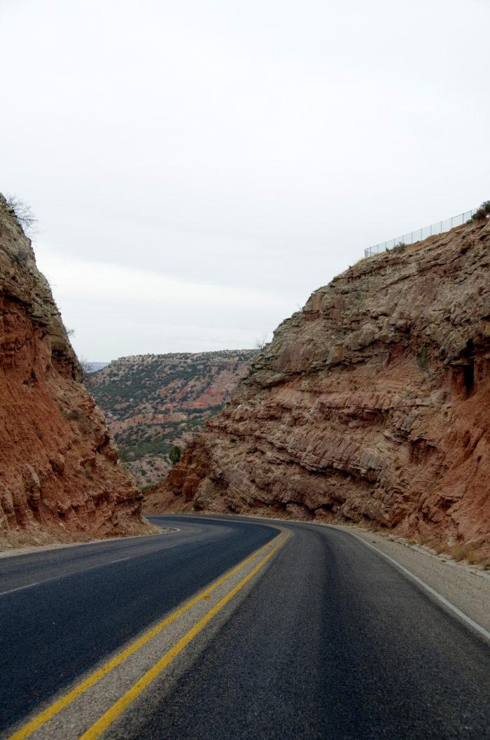 The 8 Best Scenic Backroads In Texas