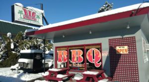 These 7 Hole In The Wall BBQ Restaurants In Portland Will Make Your Tastebuds Go Crazy