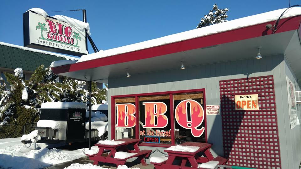 Best Restaurants North Portland Or
