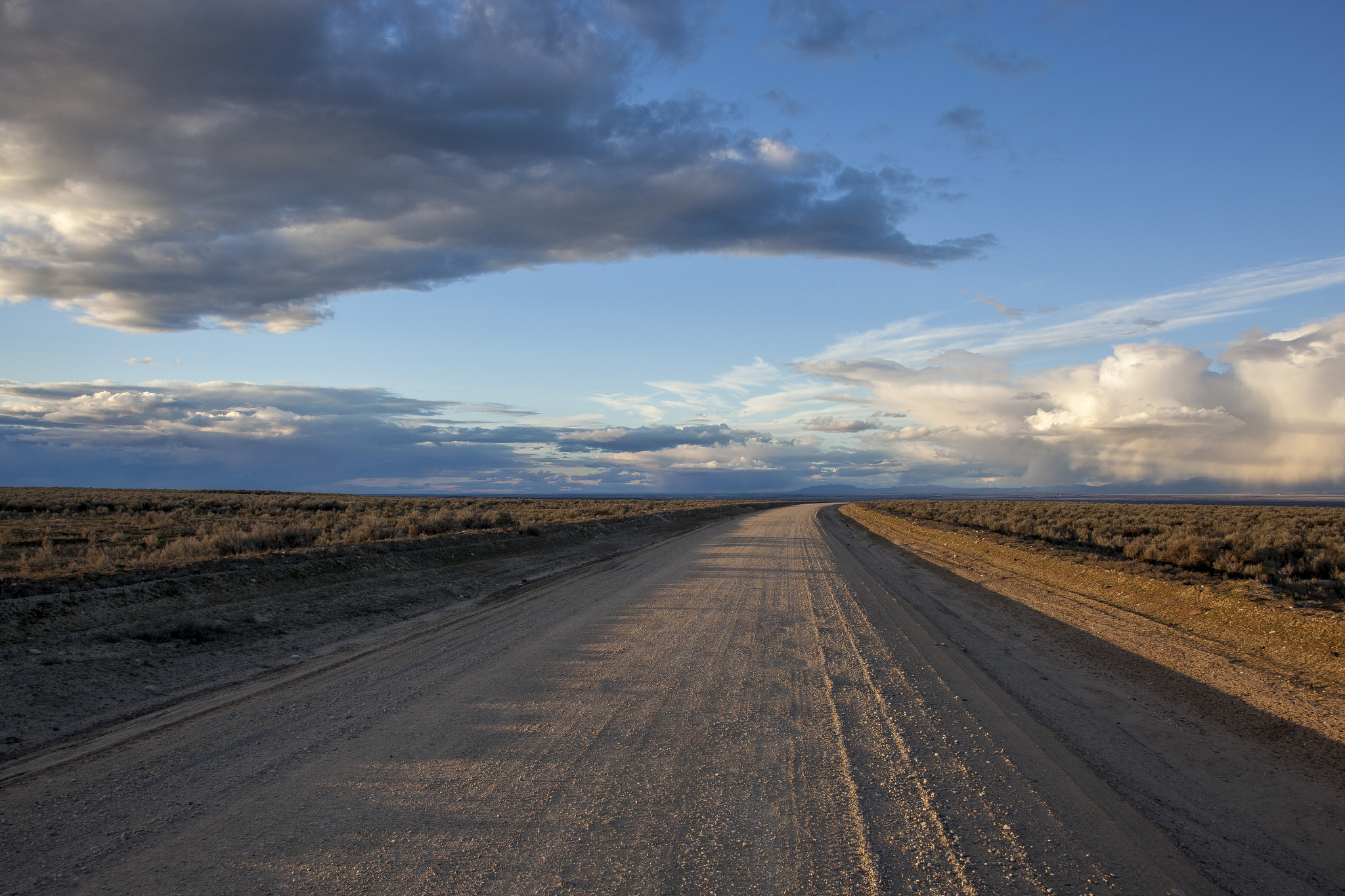 The Bone Road Is Idaho S Loneliest Road