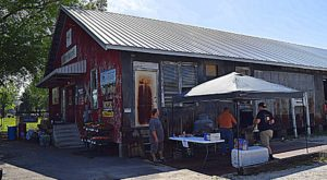 This Delightful General Store In South Carolina Will Have You Longing For The Past