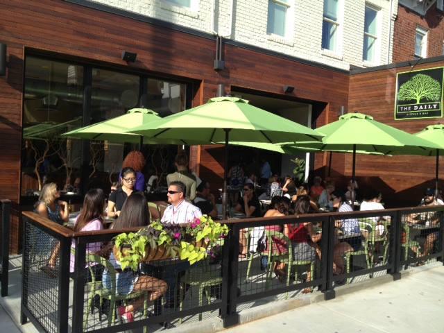 9 Best Restaurant Patios In Virginia