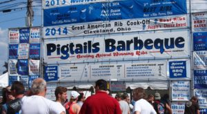 The Epic Outdoor Food Fest In New Jersey You Simply Cannot Miss