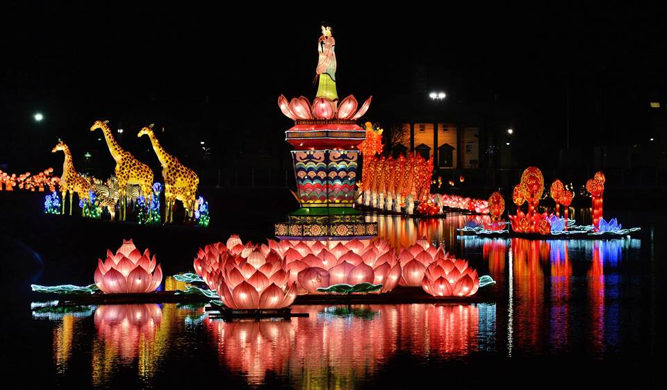 you don 39 t want to miss new york 39 s chinese lantern festival in syracuse. Black Bedroom Furniture Sets. Home Design Ideas