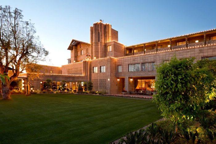 Restaurants Near The Biltmore Hotel Phoenix