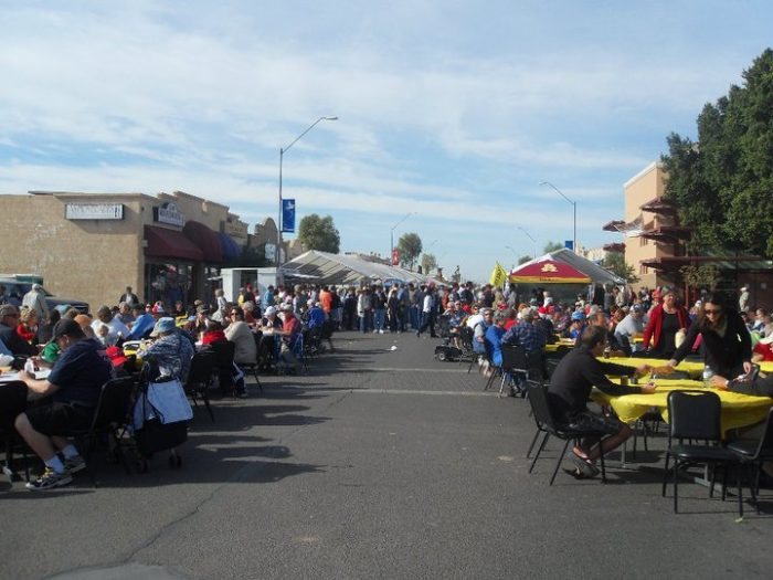 10 Incredible Small Town Festivals In Arizona