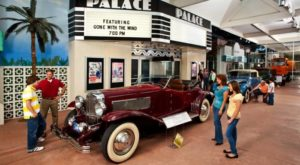 One Of The Best Automobile Museums In The Country Is Right Here In Nevada