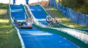 The Epic Summer Slide In Pennsylvania You Absolutely Need To Ride