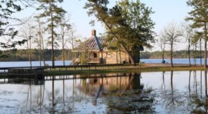 This Might Just Be The Most Beautiful Campground In All Of Mississippi