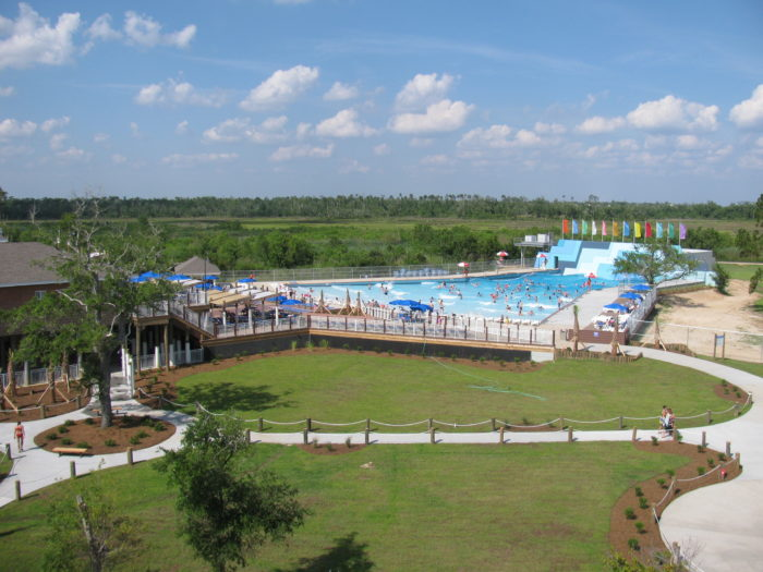 Buccaneer Bay Is One Of The Best Water Parks In Mississippi