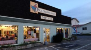 11 Incredible Thrift Stores In Northern California Where You'll Find All Kinds Of Treasures