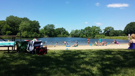 11 Best Swimming Holes In Wisconsin