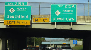 12 Undeniable Things Every True Detroiter Has Done At Least Once