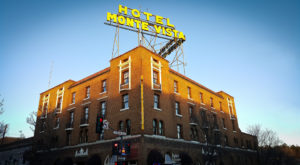 The Ghosts You Might Encounter At This Arizona Hotel Will Haunt Your Dreams