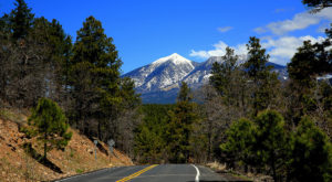 The 8 Best Backroads In Arizona For A Long Scenic Drive