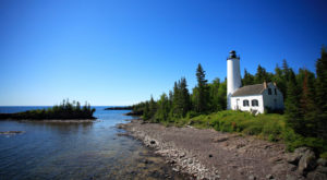 Here Are The 14 Most Photogenic Spots In All Of Michigan