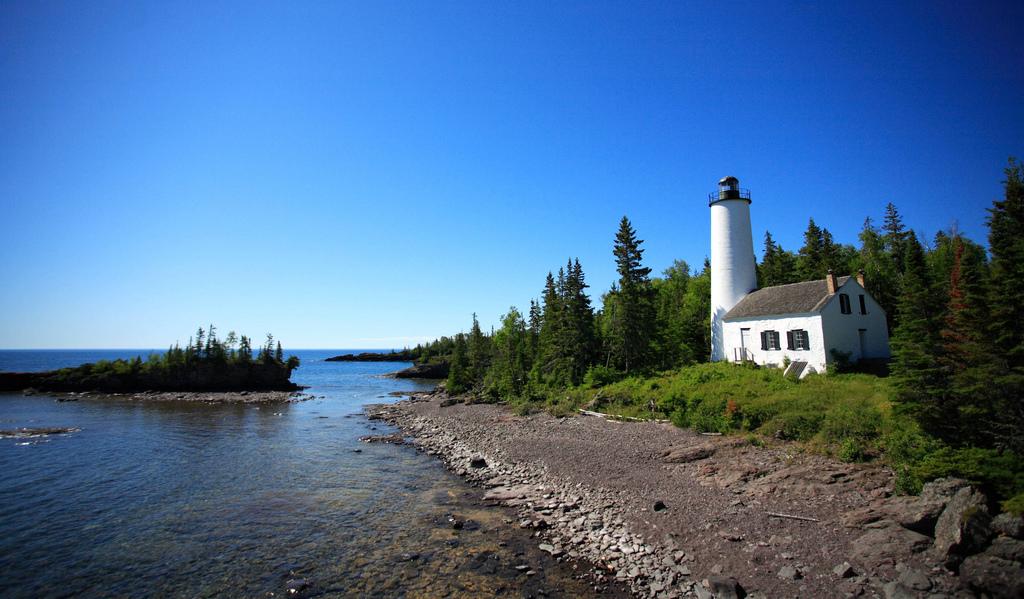 14 Most Photogenic Spots In Michigan