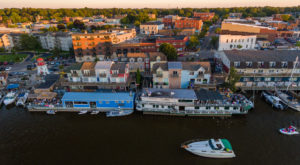 These 11 Charming Waterfront Towns In Michigan Are Perfect For A Day Trip