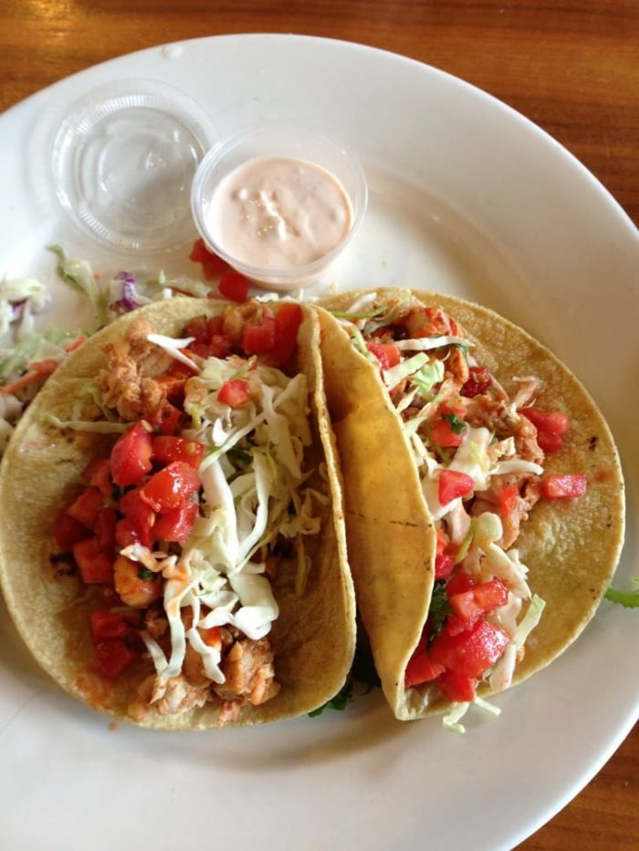 Take this epic taco trail through pittsburgh for Pittsburgh fish and chicken