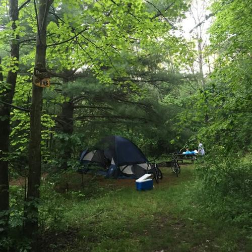 7 Best Places To Camp Near Pittsburgh